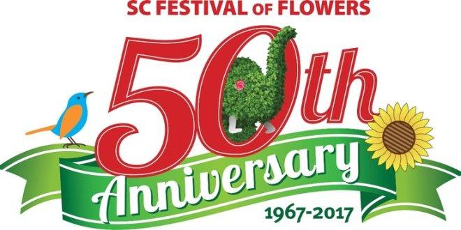 Festival of Flowers turns 50