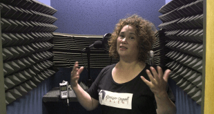 Monique Bagwell: Voice Over