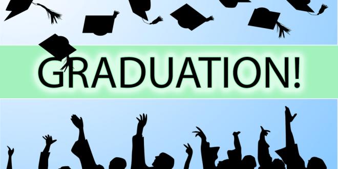 GHS, EHS Graduation
