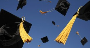 District 50 News: Emerald Graduation
