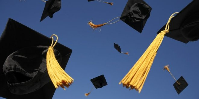District 50 News: Emerald Graduation