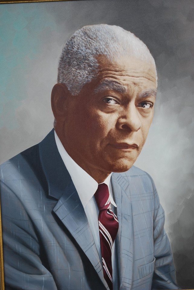 Benjamin E. Mays Historic Site Unveiling and Dedication Ceremony