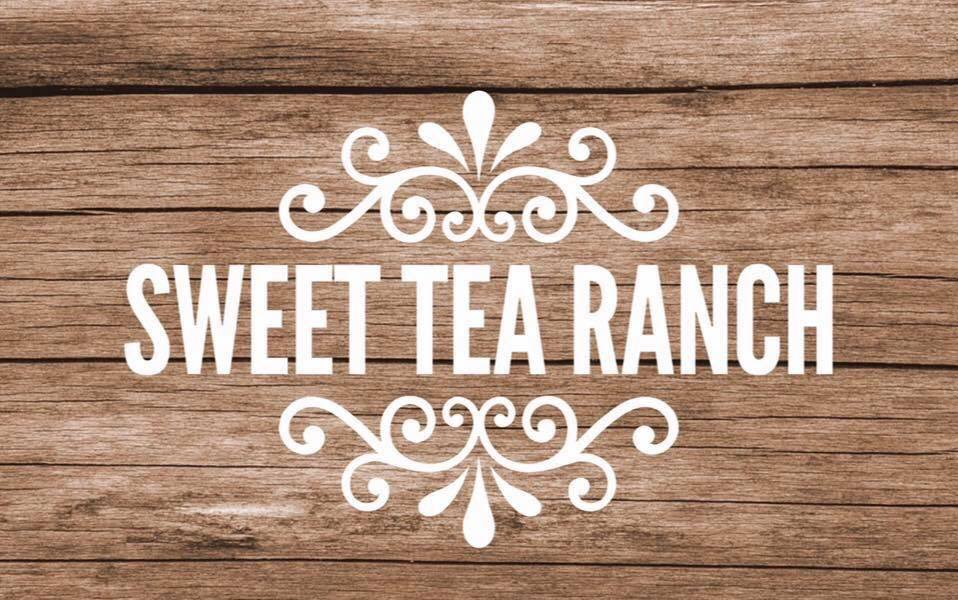 First Annual Sweet Tea Ranch Craft Festival