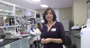 Tour Greenwood Genetic Center