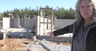 Shelter Scoop: Building Update