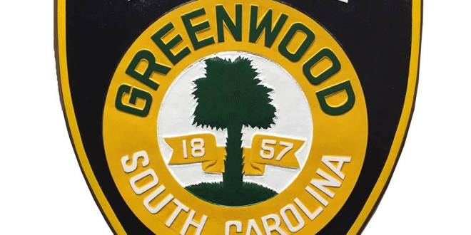 Greenwood Police Department on recent Bomb Threats