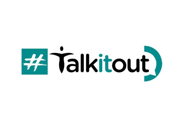 April is Sexual Assault Awareness Month: Talk It Out