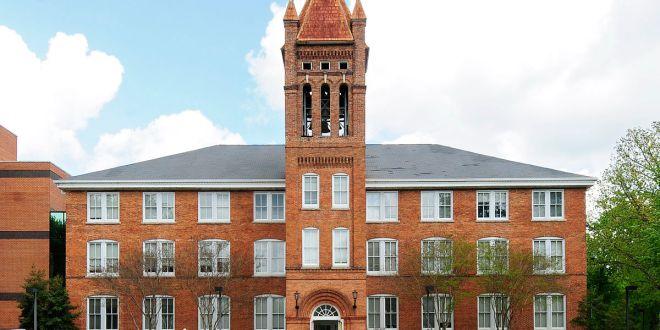 Lander University Announces Spring 2018 President's List