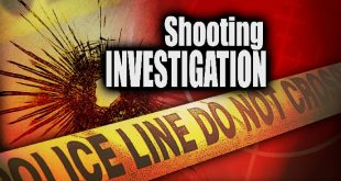 Greenwood County Sheriff's Office - Shooting Investigation