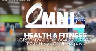 Omni Fitness of Greenwood