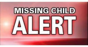 Missing Child in Greenwood