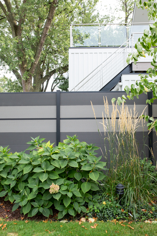 What Is Wood Plastic Composite Wpcs Greenwood Fence