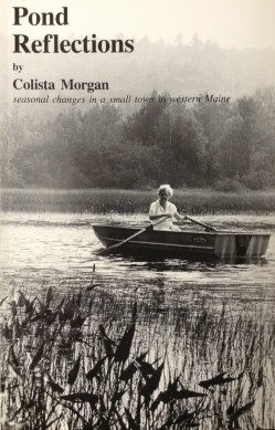 Colista Morgan cover