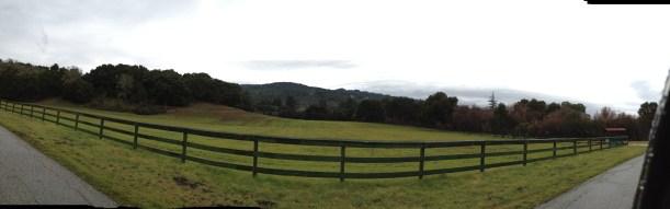 Fun with iPhone panoramas.