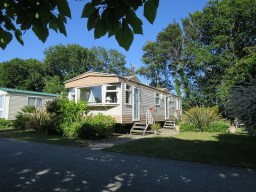 Itchenor Caravan Park
