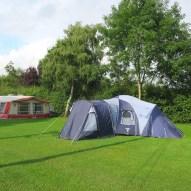 Touring & Camping at Thirkleby Hall