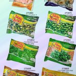 Basma Frozen Vegetables