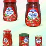 Tomato Paste - Burcu