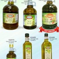 GW Virgin Olive Oil