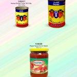 Hot Sauce - Harissa