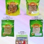 GW Cashew, Pine Nuts and Pistachio