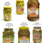 Turkish Pickles