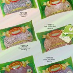 GW Peas