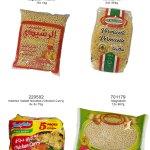 Moghrabieh & vermicellies & Indomie
