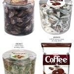 Tayas Coffee Candies