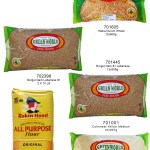GW Products & Flour