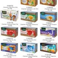 Herbal Tea / Chamain