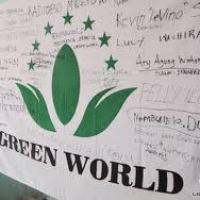 GREEN WORLD NIGERIA  - OFFER BETTER HEALTH PRODUCTS