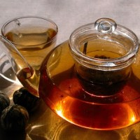 Lose Belly & Tummy Fat With Slimming Tea