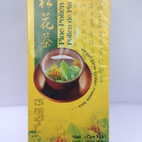 Green World Pine Pollen Tea Can Benefit Your Health