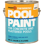 Best Pool Paint – Reviews & Buyer's Guide
