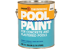 ZINSSER Pool Paint Review