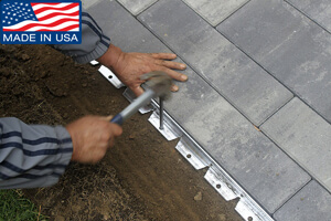 Dimex EasyFlex Aluminum Landscape Paver Edging Kit Review