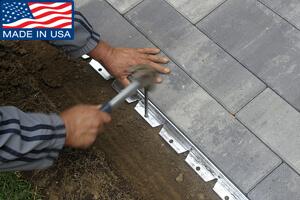 Dimex EasyFlex Aluminum Landscape Paver Edging Kit Review