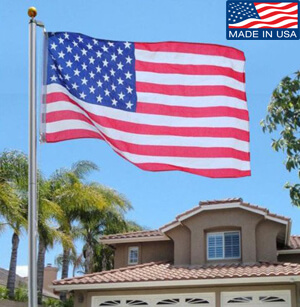 🥇 Top 5 Best Residential Flag Pole (2019) - GreenYardMaster