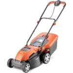 Best Lawnmower for Small Garden