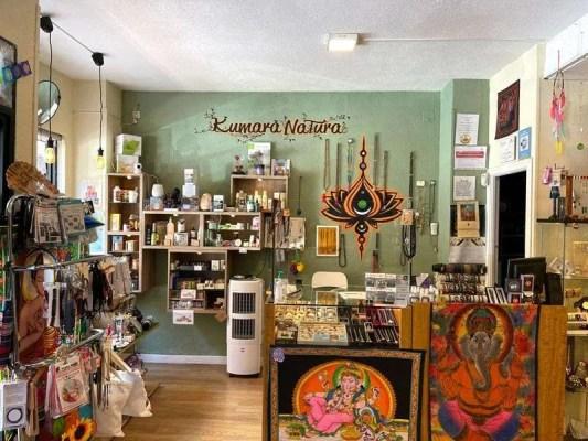 tienda kumara natura