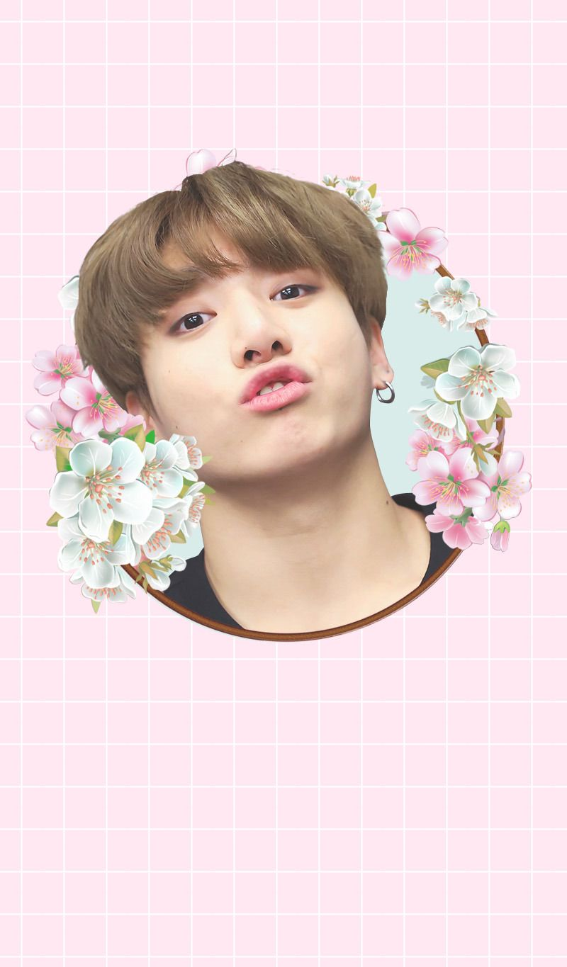 Cute Wallpapers For Facebook Profile Picture For Boys With Quotes Bts Jungkook Free Pictures On Greepx