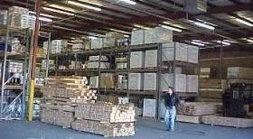 Hartwood Flooring Warehouse
