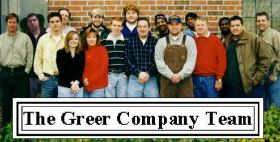 The Greer Company Team