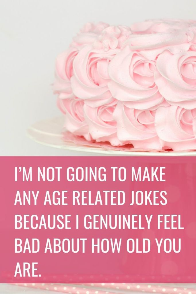 Funny Birthday Quotes - Big Collection of Funny Birthday Quote