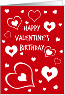 Happy Birthday On Valentine's Day Meme : happy, birthday, valentine's, Happy, Birthday, Valentine's, Etandoz