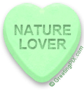 NATURE LOVER