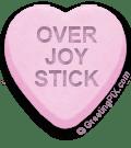 OVER JOY STCK