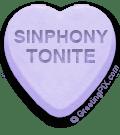 SINPHONY TONITE