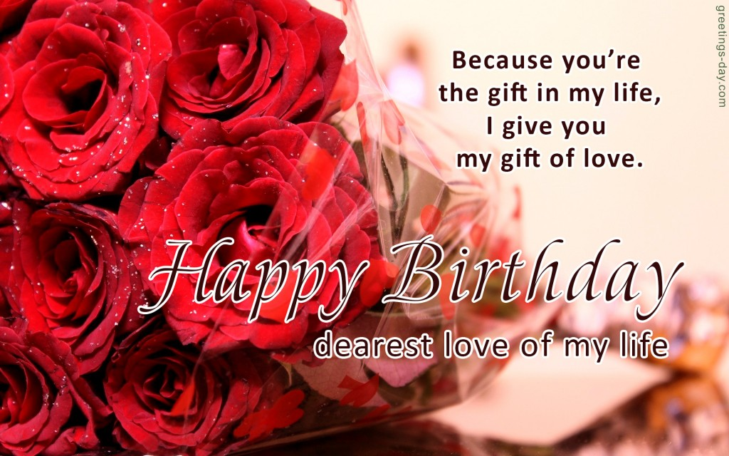 sweet birthday wishes and